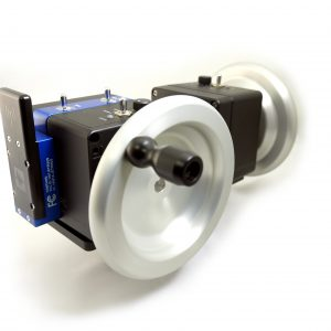 Veracity Wheels NOW work with ARRI SRH-3 !